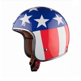 OF583 BOBBER EASY RIDER HELMET