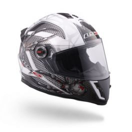 FF392 JUNIOR SPYDER HELMET
