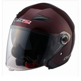 OF569 WINEBERRY HELMET