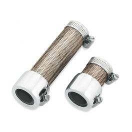 Braided Stainless Steel Coolant Line LCS2679201
