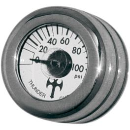 MINI OIL PRESSURE GAUGE AND COVER