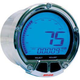 DL-02S SPEEDOMETER 2201-0090