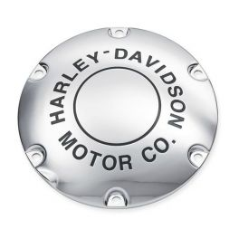 H-D Motor Co. Derby Cover LCS2513004A