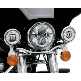 """4"""" Daymaker LED Auxiliary Lamps"""