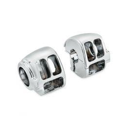 Chrome Switch Housing Kit LCS7022296B
