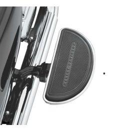 Half-Moon Passenger Footboard Pans and Inserts