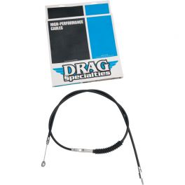 BLACK VINYL HIGH EFFICIENCY (H.E.) CLUTCH CABLES 0652-1429