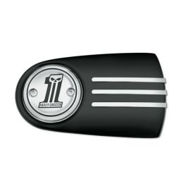 Number One Skull Air Cleaner Trim LCS61300218