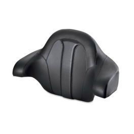 King Tour-Pak Backrest Pads - CVO Street Glide Styling LCS52300360