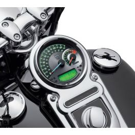 Combination Analog Speedometer-Tachometer MPH/KM LCS70900171A
