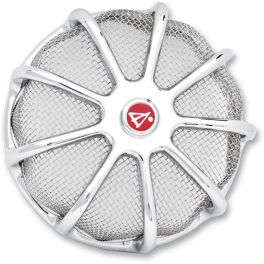 WIRE FRAME AIR FILTER COVERS