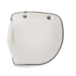 3-SNAP BUBBLE DELUXE SHIELD