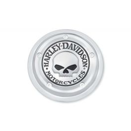 Willie G. Skull Air Cleaner Trim LCS61400007