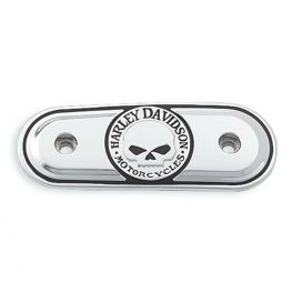 Willie G. Skull Air Cleaner Trim LCS2941604