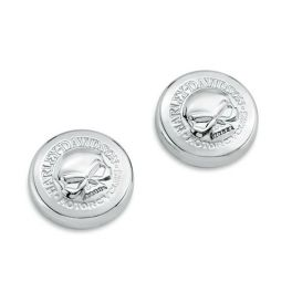 Willie G. Skull Hand Grip Decorative End Caps LCS5665800