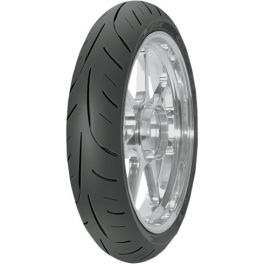 3D ULTRA SUPERSPORT RADIALS