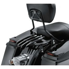 Stealth H-D Detachables Two-Up Luggage Rack LCS5356609A