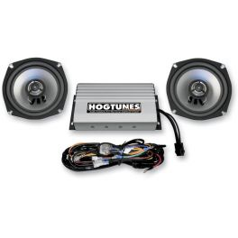 """REV"" SERIES AMP/SPEAKER KIT"