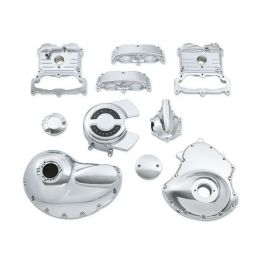 Chrome VRSC Engine Kit LCS1630904A