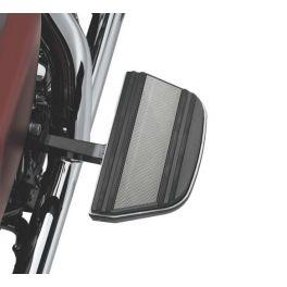 Diamond Black Passenger Footboard Insert Kit LCS5062708