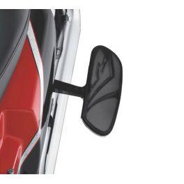 Tribal Passenger Footboard Insert Kit- Swept Wing Shape LCS5076010