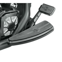 Edge Cut Billet Style Rear Brake Lever Standard Length LCS41600079