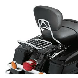 H-D Detachables Two-Up Luggage Rack LCS5421509A