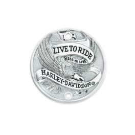 Live To Ride Timer Cover LCS3258589T