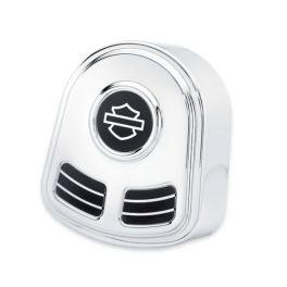 Bar & Shield Horn Cover LCS6916601B