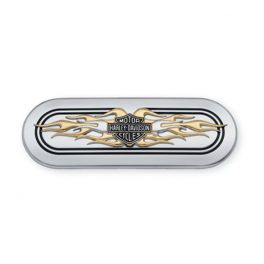 Flames Transmission End Cover Trim LCS61400024