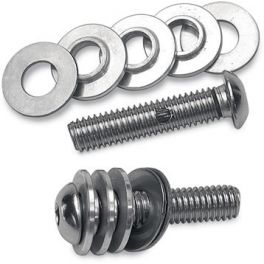 BREATHER BOLT KITS