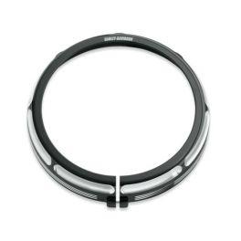 Burst Headlamp Trim Ring LCS61400149