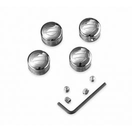 Bar & Shield Headbolt Cover Kit LCS4391195