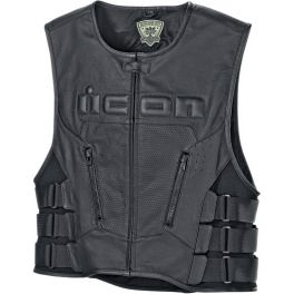 MEN'S REGULATOR™ BLACK VEST