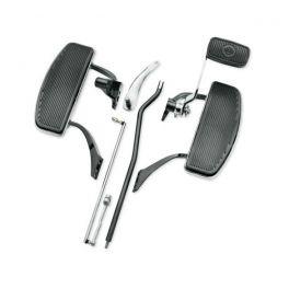 Rider Footboard Kit LCS50500247