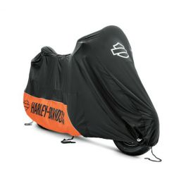 Premium Indoor Motorcycle Cover LCS93100019