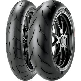 DIABLO ROSSO CORSA HIGH-PERFORMANCE TIRES