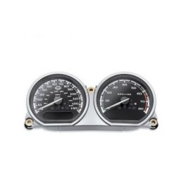 Custom Face Gauges - Speedo / Tach Cluster - MPH/km/h LCS70900295