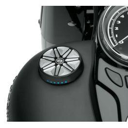 Chisel LED Fuel Gauge LCS70900354
