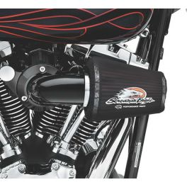 Screamin' Eagle Heavy Breather Performance Air Cleaner Kit LCS2908009