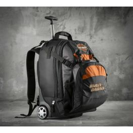 Wheeled Backpack LCS9941115VM