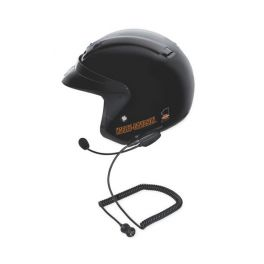 Boom! Audio Full Helmet Premium Music and Communications Headset LCS7711710