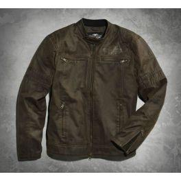 Men's Hornback Moto Jacket LCS9856415VMS