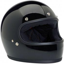 Gringo Helmet - Gloss Black
