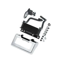 Premium Oil Cooler Kit for Touring Models LCS2615511B