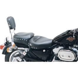 WIDE TOURING SEAT