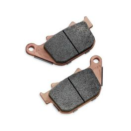 Original Equipment Rear Brake Pads LCS4202907