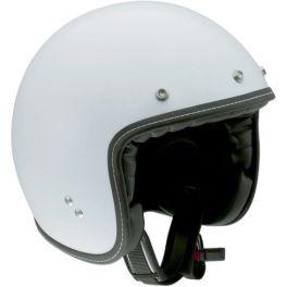 HELMET RP60 SOLID WHITE
