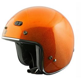 SS600 SPEED METAL™ GLOSS ORANGE HELMET