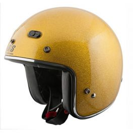 SS600 SPEED METAL™ GLOSS GOLD HELMET